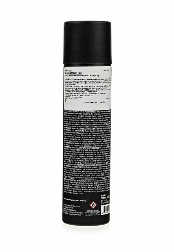 Глина для укладки Sexy Hair Текстурирующая, 155 мл