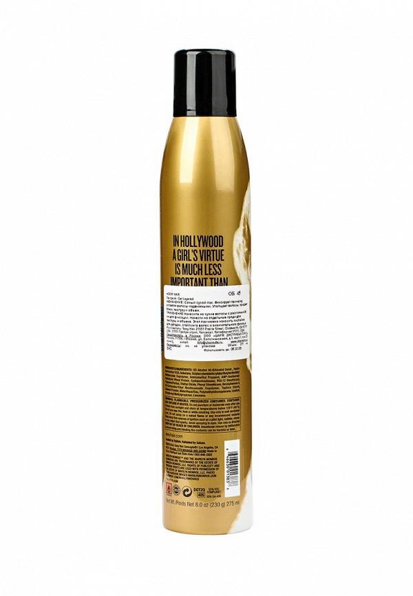 Лак для волос Sexy Hair сухой лёгкой фиксации, 275 мл