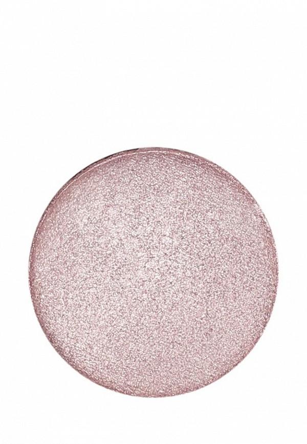 Тени для век Seventeen компактные, тон 01 Extra Sparkle Shadow розовые