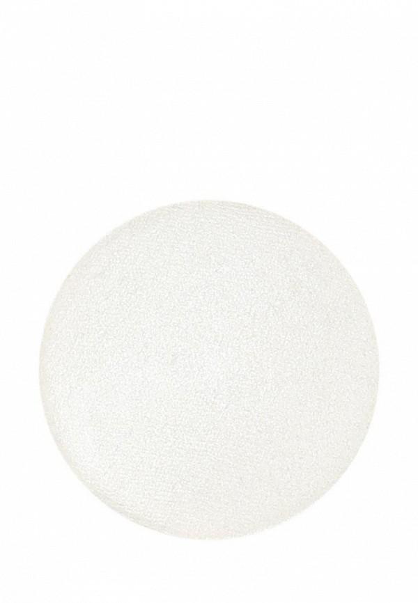 Тени для век Seventeen компактные, тон 08 Extra Sparkle Shadow белые
