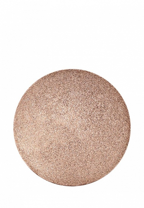 Тени для век Seventeen компактные, тон 10 Extra Sparkle Shadow изысканный  коричневый