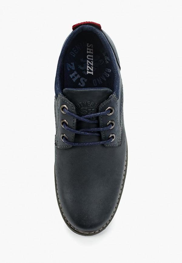 Ботинки для мальчика Shuzzi 92417012 Фото 4