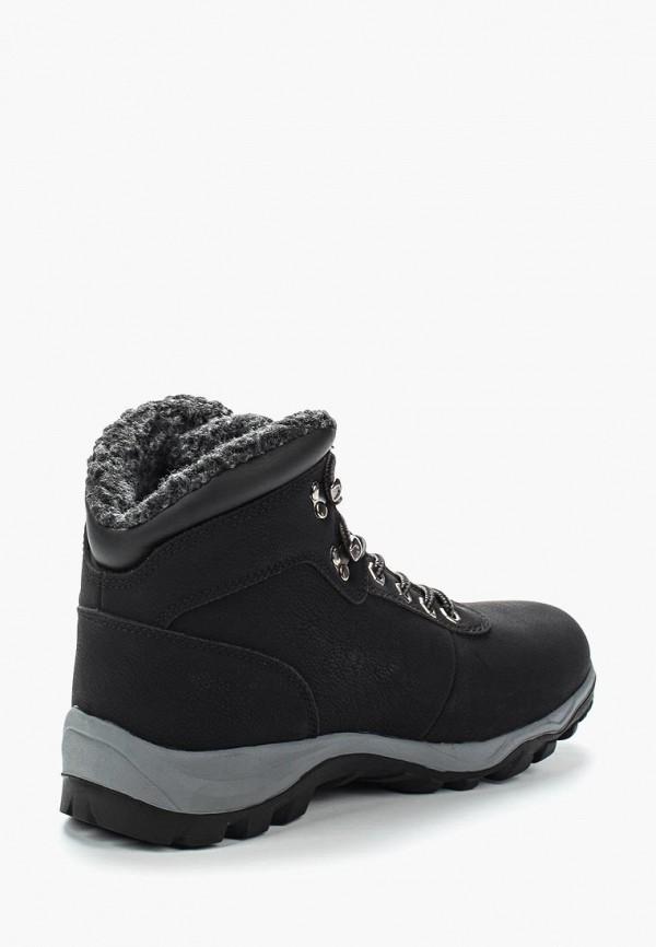 Ботинки для мальчика трекинговые Shuzzi 103155118 Фото 2