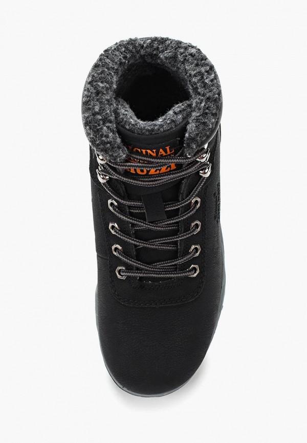 Ботинки для мальчика трекинговые Shuzzi 103155118 Фото 4