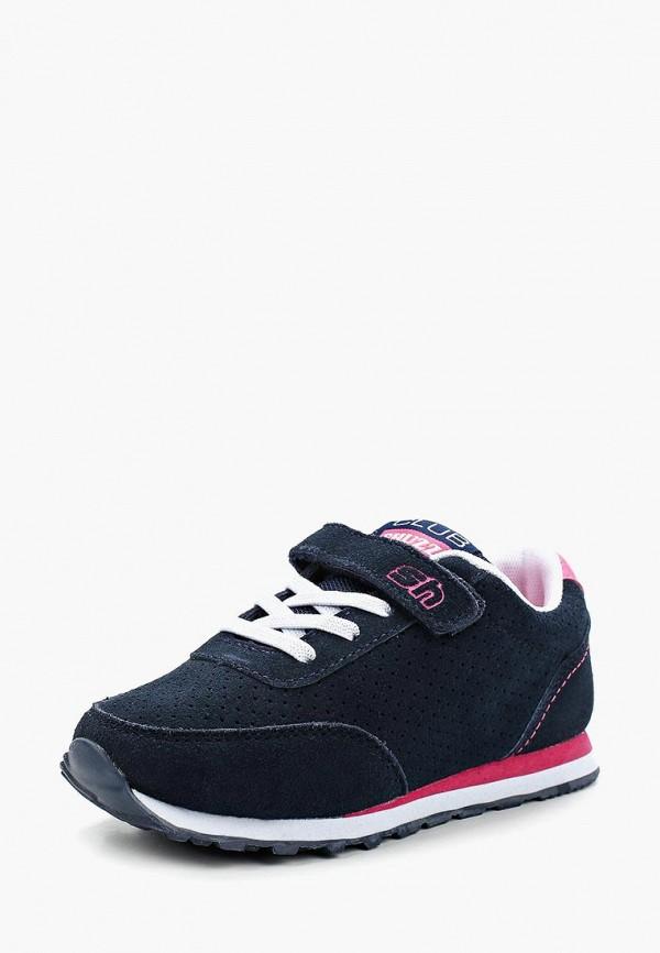 Кроссовки для девочки Shuzzi 100016110