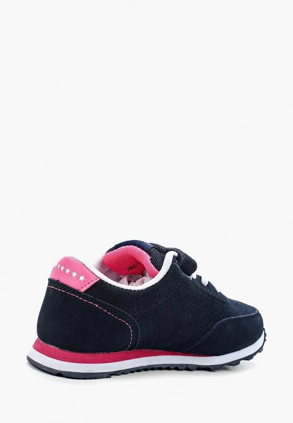 Кроссовки для девочки Shuzzi 100016110 Фото 2