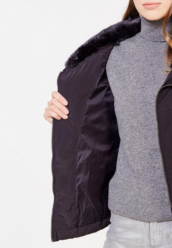 Куртка утепленная Sisley 2EF4534V6 Фото 4