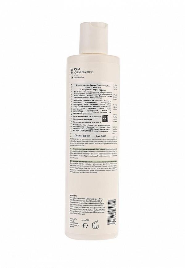 Шампунь Sim Sensitive для волос серии Forme FORME Volume Shampoo, 300 мл