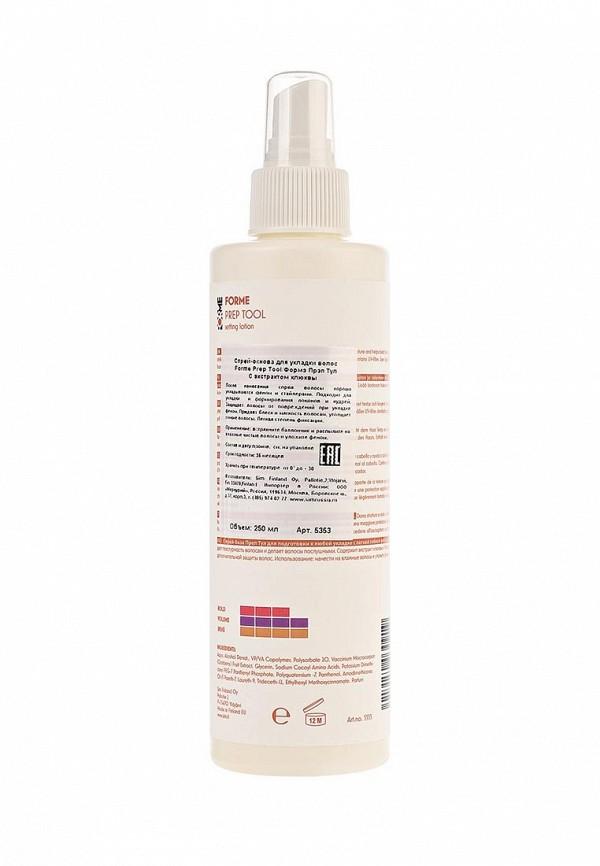 Спрей Sim Sensitive для укладки волос серии Forme FORME Prep Tool Setting Lotion, 250 мл