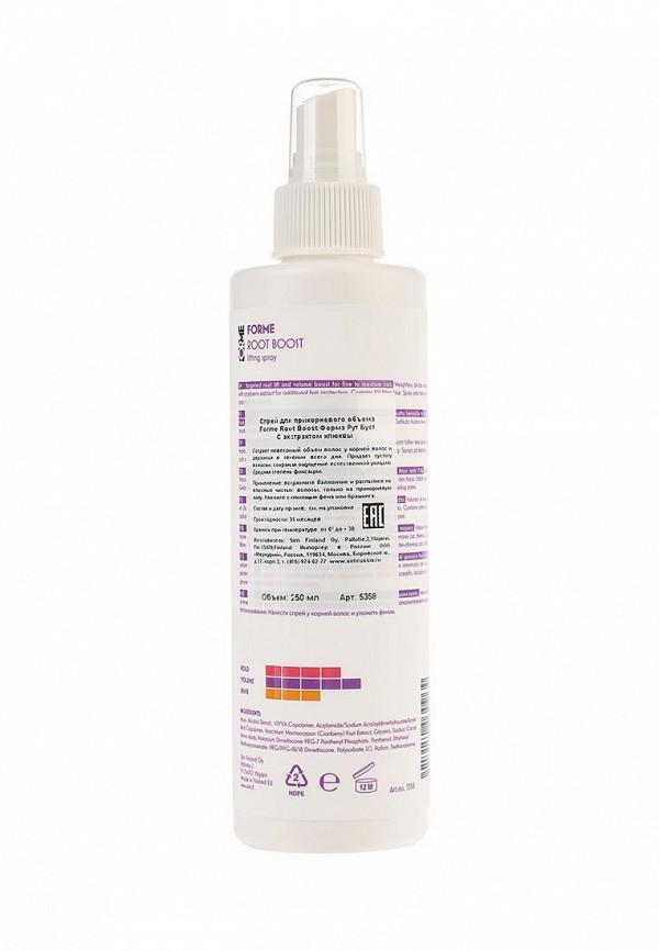 Спрей Sim Sensitive для создания прикорневого объема волос серии Forme FORME Root Boost Lifting Spray, 250 мл