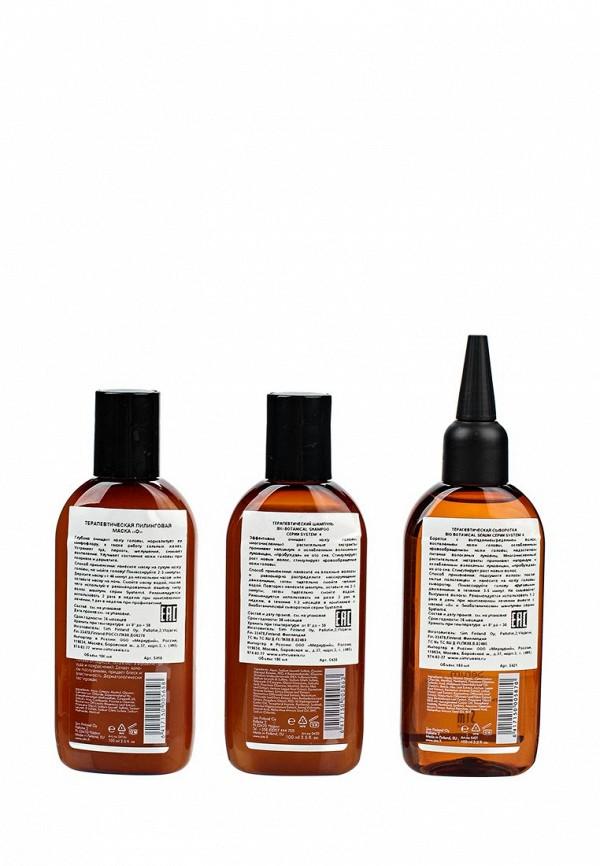 Дополнительный уход Sim Sensitive от выпадения волос SYSTEM 4, 100 мл