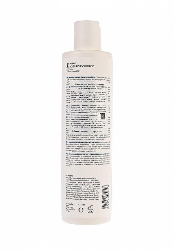 Шампунь Sim Sensitive увлажняющий для волос серии Forme FORME Moisturizing Shampoo , 300 мл