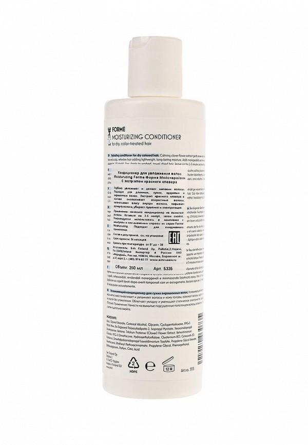 Кондиционер Sim Sensitive Увлажняющий для волос серии Forme FORME Moisturizing Conditioner, 250 мл
