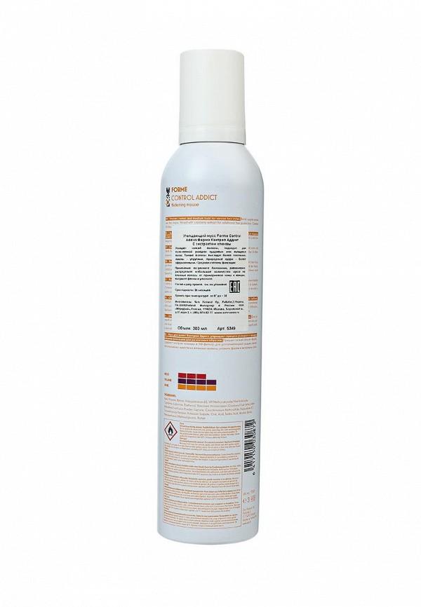 Мусс Sim Sensitive утолщающий для укладки волос серии Forme FORME Control Addict Thickening Mousse, 300 мл