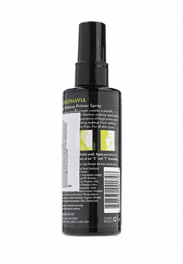 Праймер для лица Skindinavia для сухой и нормальной кожи The Makeup Primer Spray