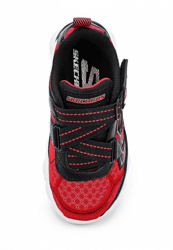 Кроссовки для мальчика Skechers 97652L Фото 4