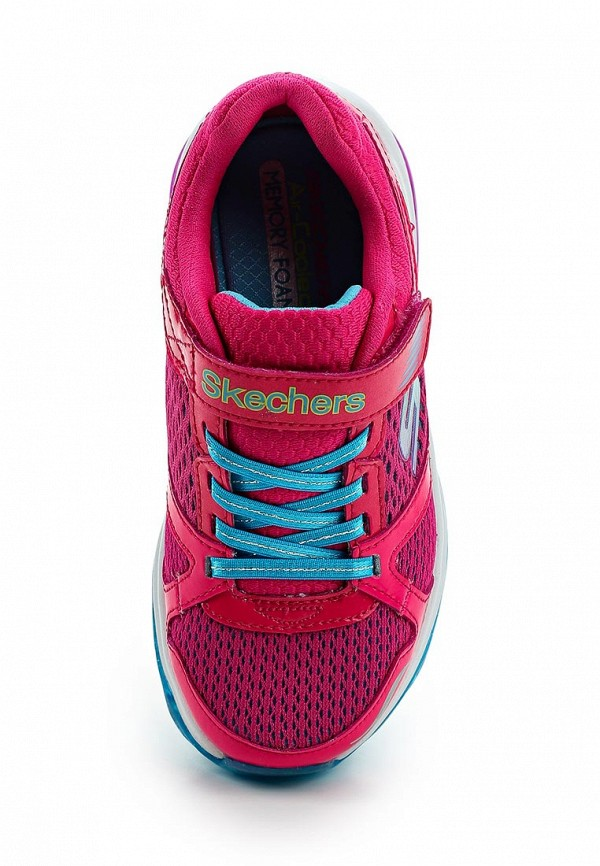 Кроссовки для девочки Skechers 81193L Фото 4