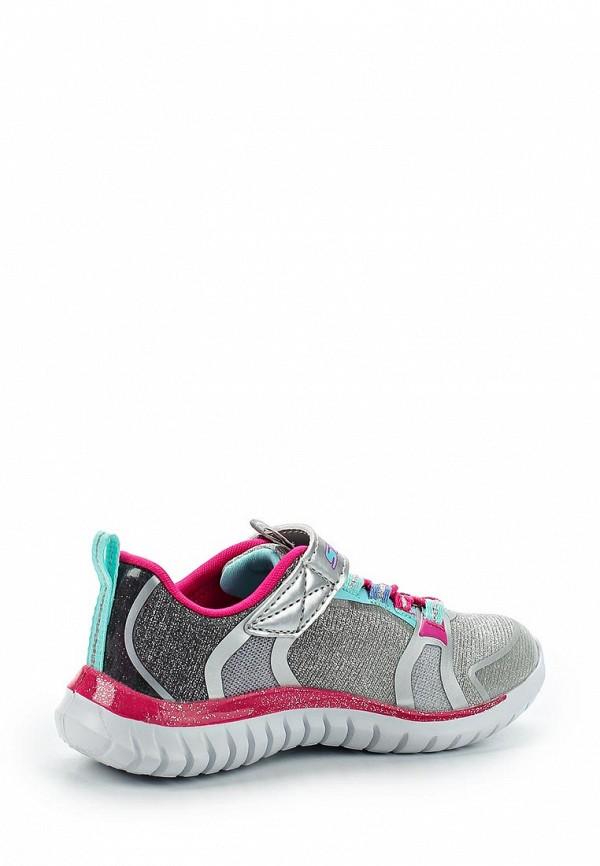 Кроссовки для девочки Skechers 81321L Фото 2