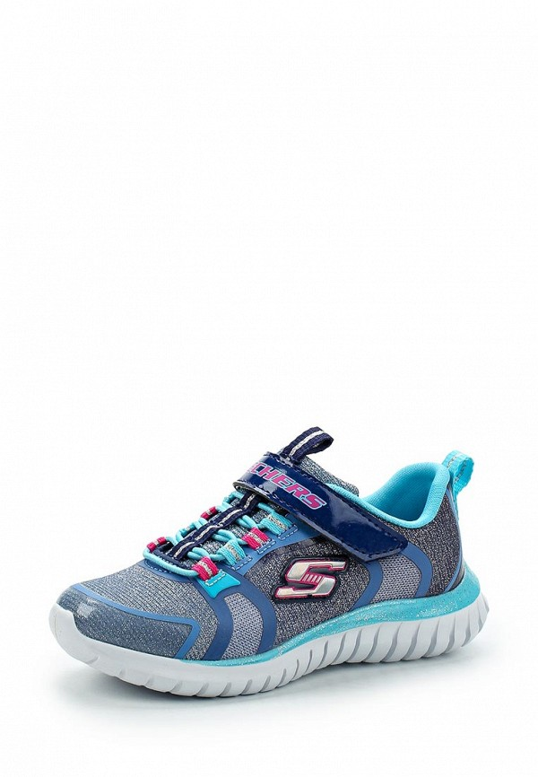Кроссовки для девочки Skechers 81321L