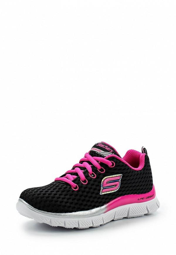 Кроссовки для девочки Skechers 81818L