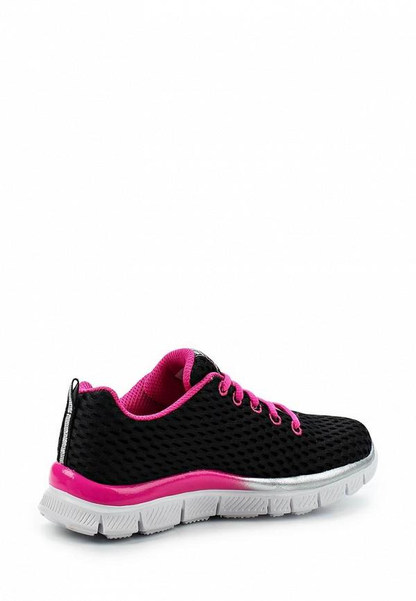 Кроссовки для девочки Skechers 81818L Фото 2