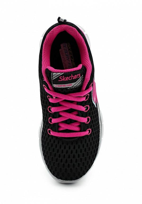 Кроссовки для девочки Skechers 81818L Фото 4