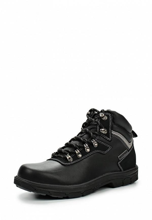 Мужские ботинки Skechers (Скетчерс) 64521