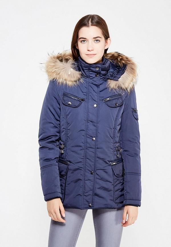 Куртка утепленная Softy S5561
