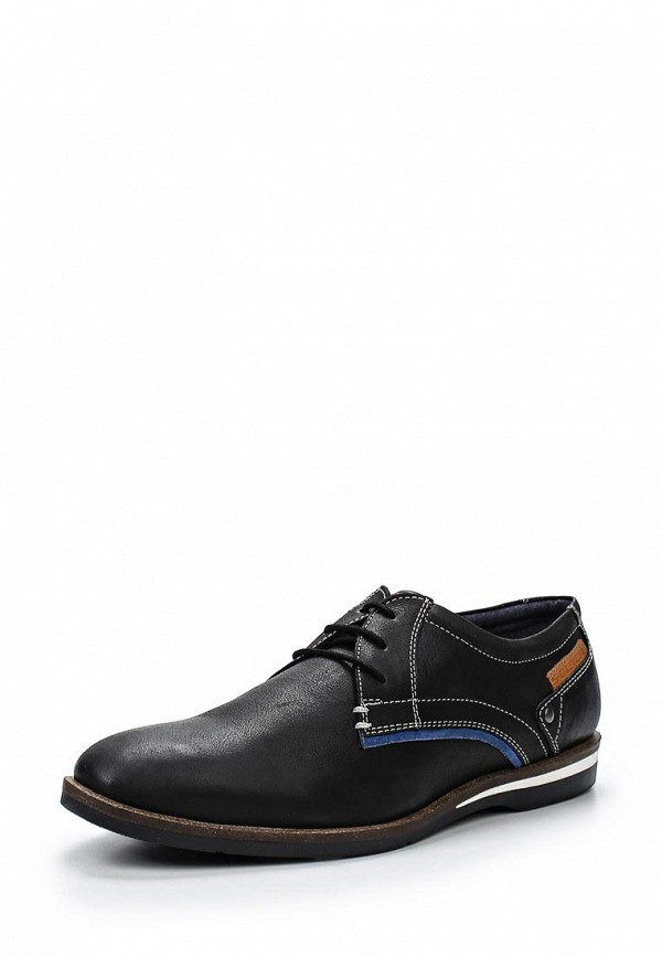 Мужские туфли s.Oliver (с.Оливер) 5-5-13206-24