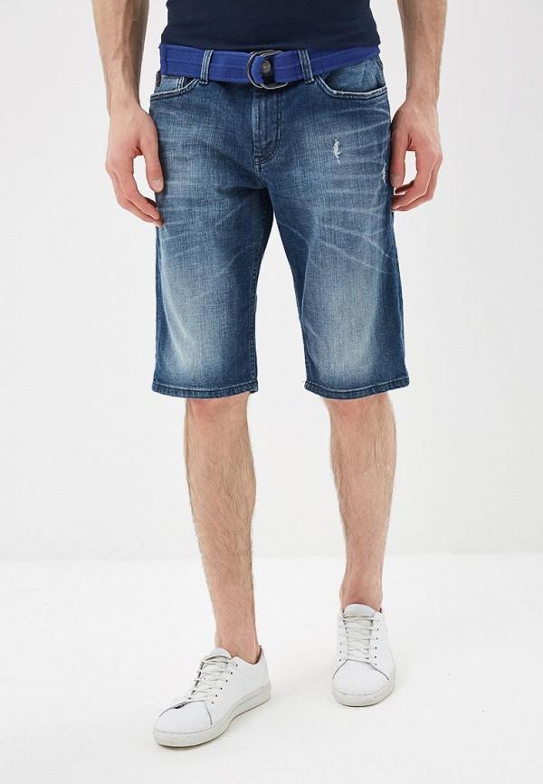 Шорты джинсовые s.Oliver 13.804.72.4667