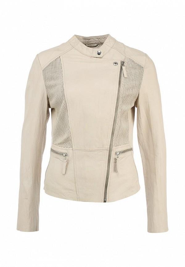 Кожаная куртка s.Oliver (с.Оливер) 05.503.51.3141: изображение 1