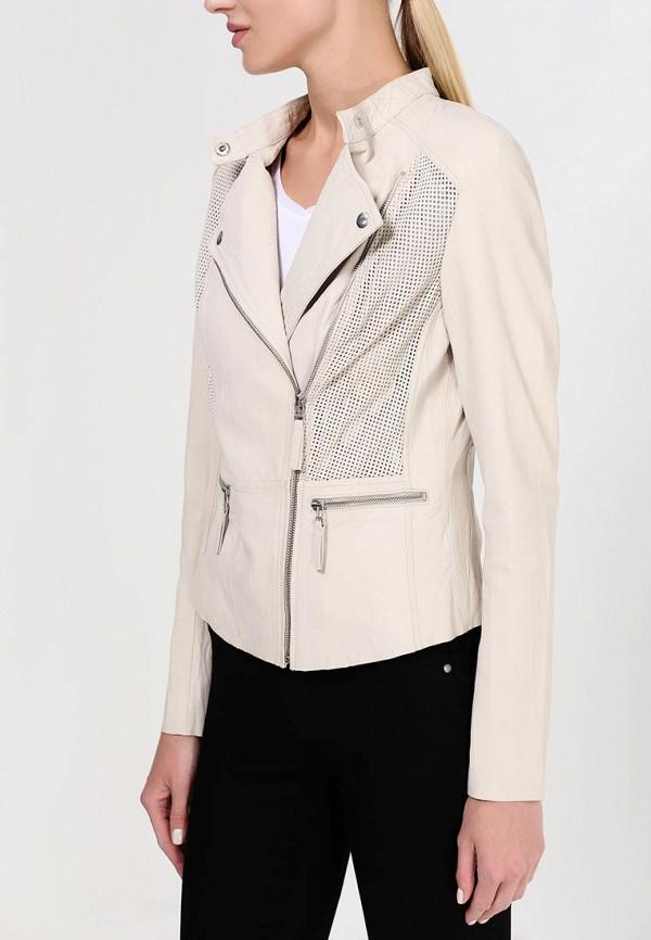 Кожаная куртка s.Oliver (с.Оливер) 05.503.51.3141: изображение 2