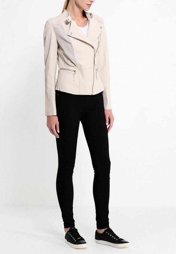 Кожаная куртка s.Oliver (с.Оливер) 05.503.51.3141: изображение 3