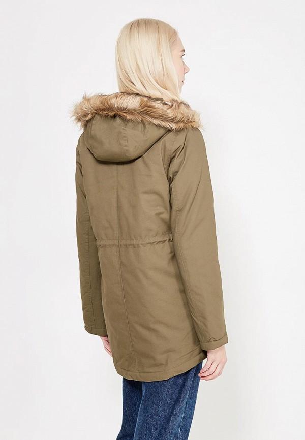 Куртка утепленная Springfield 8232350 Фото 3