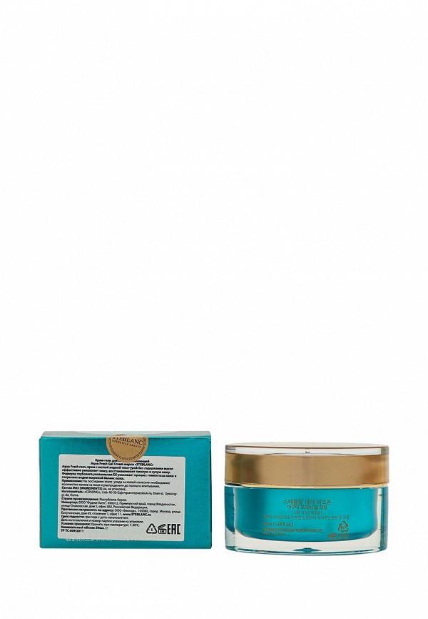 Крем-гель Steblanc для лица увлажняющий  Aqua Fresh Gel Cream
