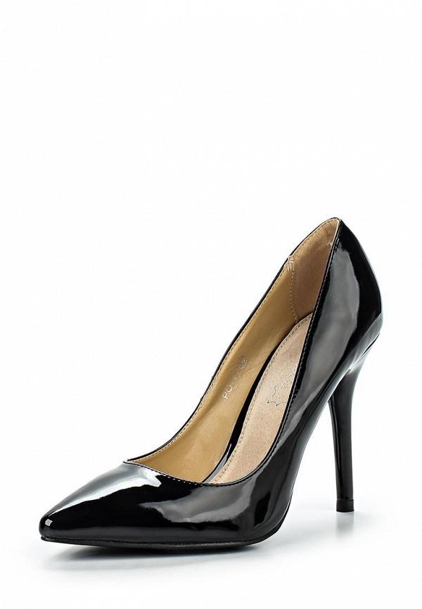 Туфли на каблуке Style Shoes PO-41