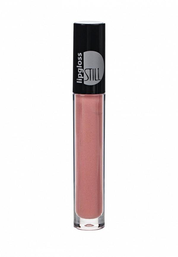 Блеск для губ Still увлажняющий №638 SILVER AGE, Очарованная даль, 6.5 мл