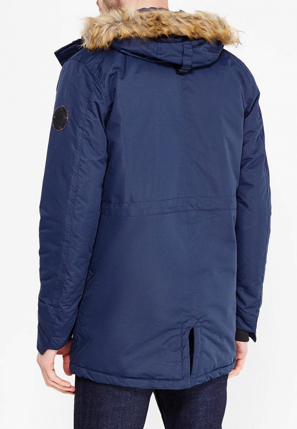 Куртка утепленная Staff Jeans & Co. 66-008.038 Фото 3