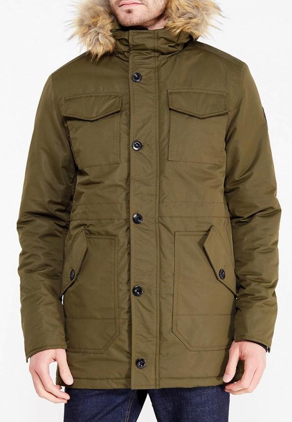 Куртка утепленная Staff Jeans & Co. 66-008.038