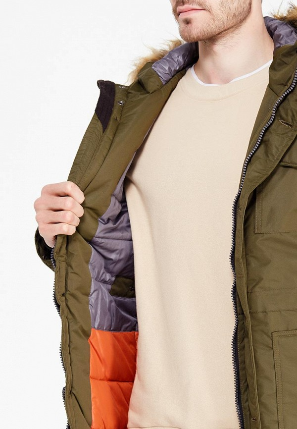 Куртка утепленная Staff Jeans & Co. 66-008.038 Фото 4