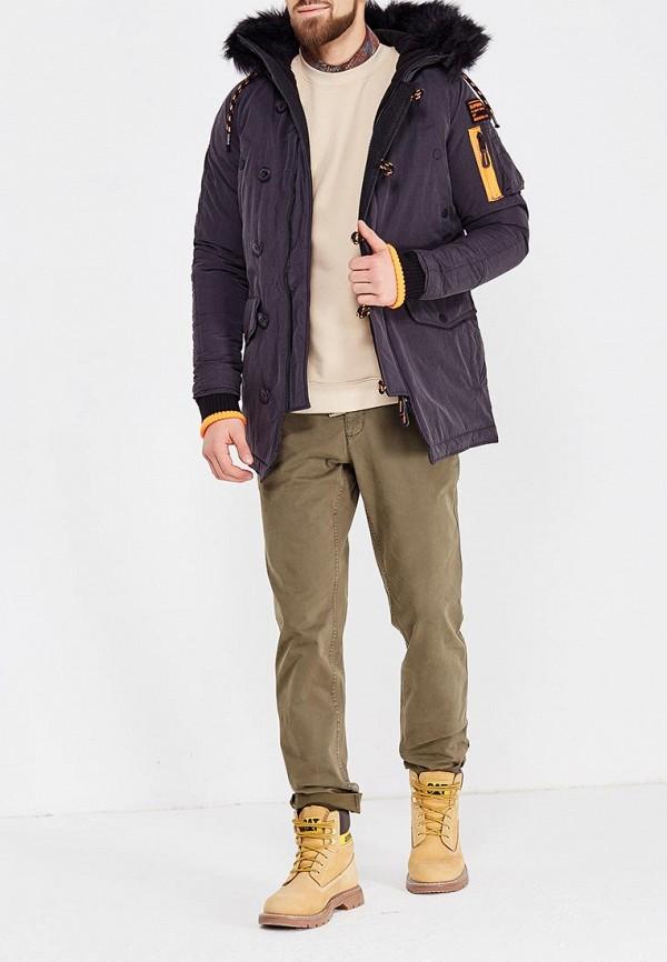 Куртка утепленная Superdry M50000YPF1 Фото 2