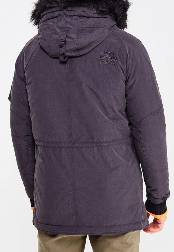 Куртка утепленная Superdry M50000YPF1 Фото 3