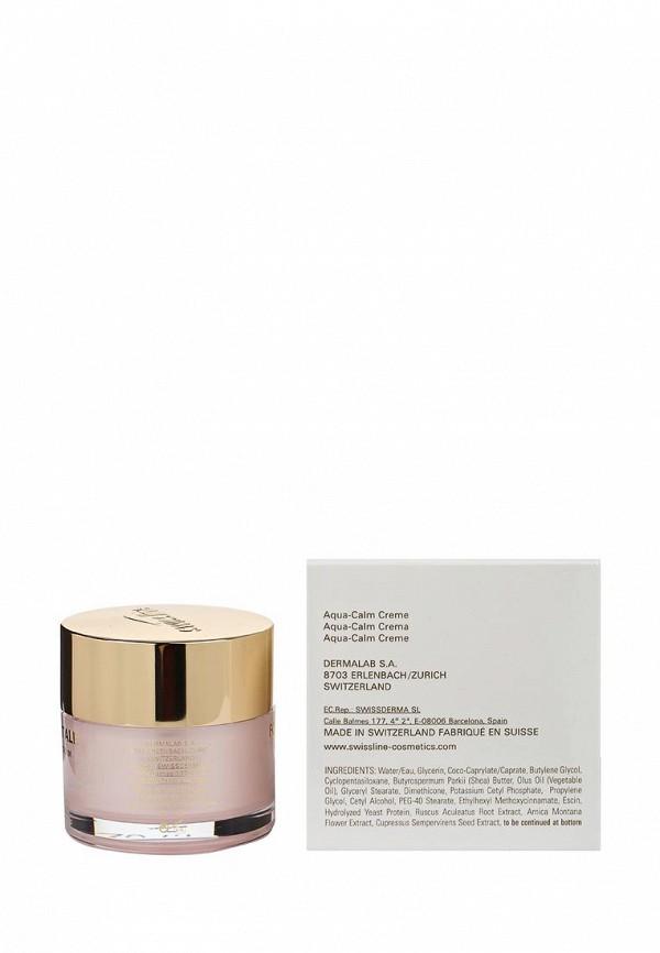 Крем Swiss Line Успокаивающий увлажняющий для чувствительной кожи
