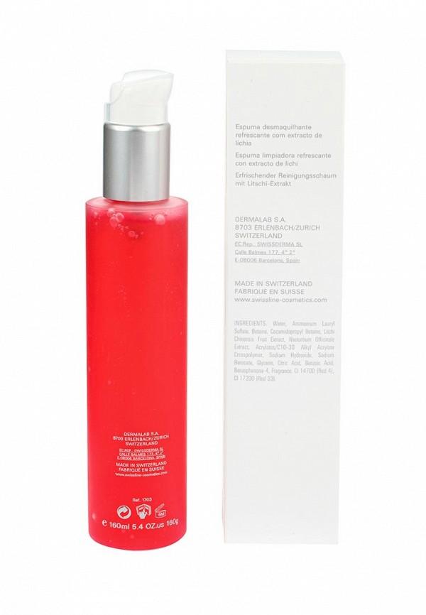 Гель Swiss Line Очищающий для нормально и жирной кожи