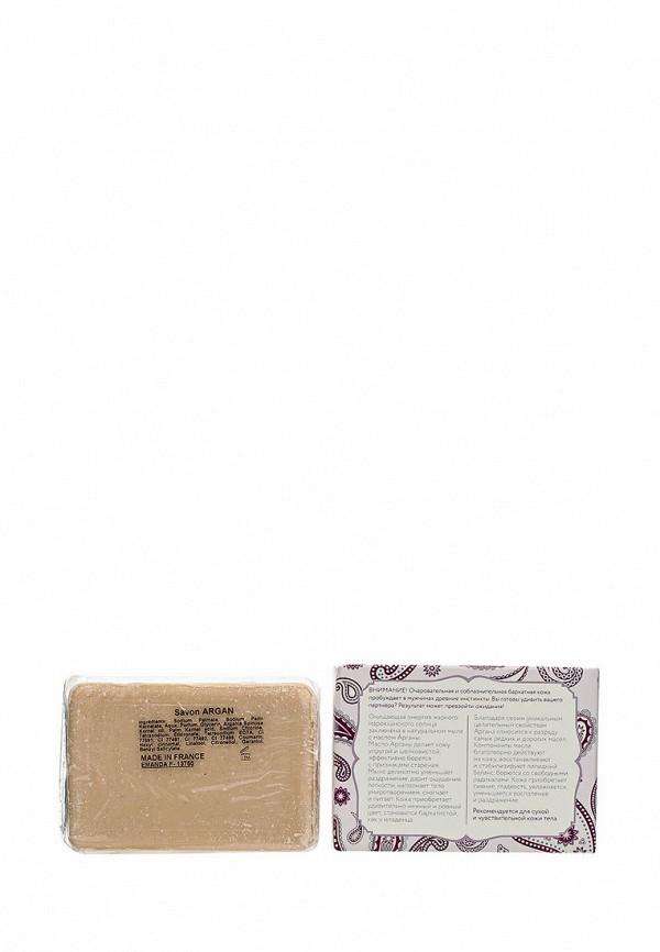 Мыло Teana натуральное для чувствительной кожи Древняя Магия Аргании с маслом арганы, 100 г