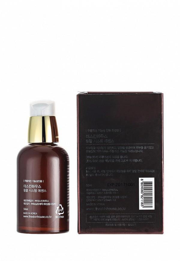 Сыворотка The Skin House с коллагеном Wrinkle collagen 50 мл