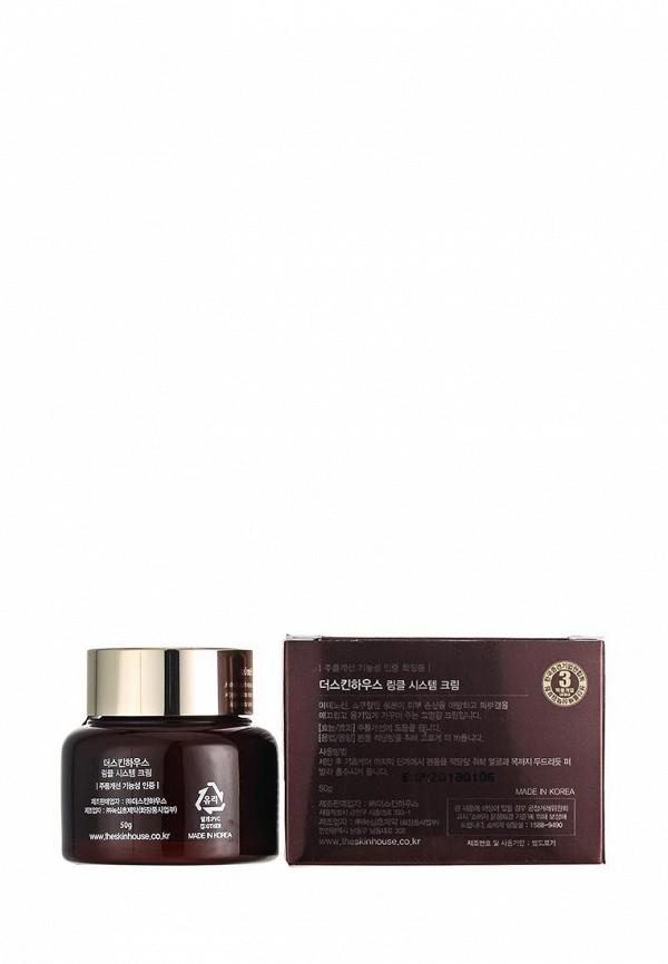 Крем для лица The Skin House с коллагеном Wrinkle collagen 50 гр