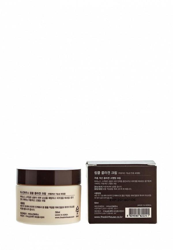 Крем The Skin House от морщин Wrinkle collagen 50 мл