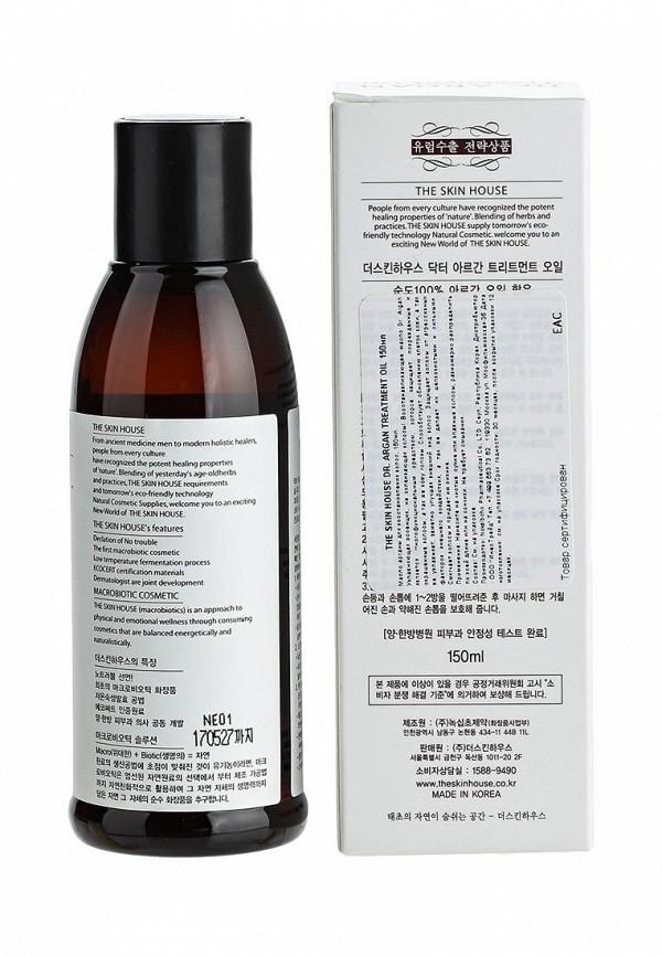 Масло арганы The Skin House для восстановления волос 150 мл