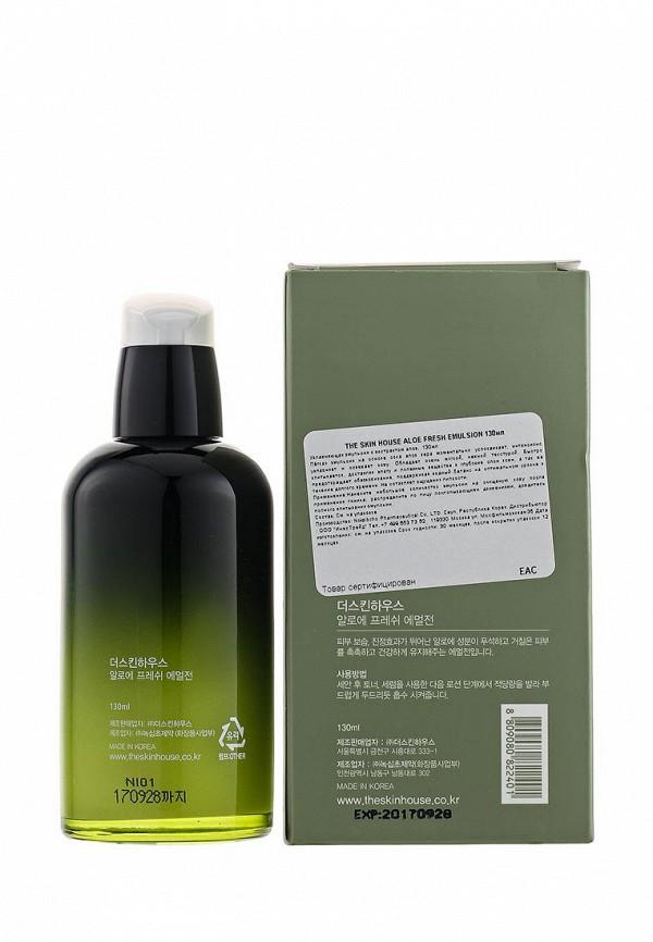 Сыворотка для лица The Skin House Увлажняющая с экстрактом алоэ 130 мл